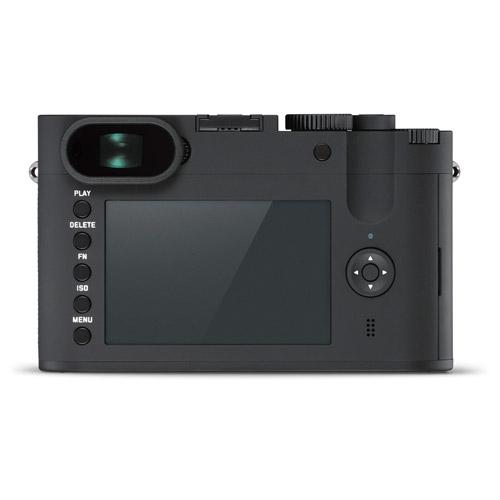 Leica Q-P Black