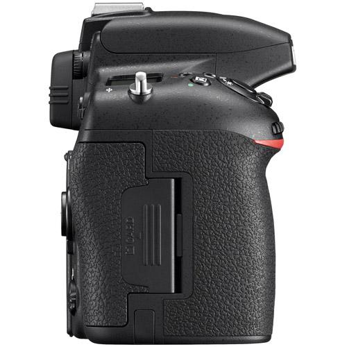 D750 Body w/ AF-S NIKKOR 50mm f/1.8 G Lens