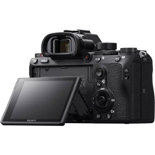 Alpha A7III Mirrorless Body w/ SEL FE 24-70mm f/4.0 ZA Vario- Tessar T* E-Mount Lens