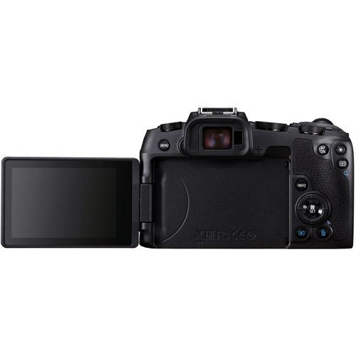 EOS RP Full Frame Mirrorless Kit w/RF 24-105 f4 L IS USM Lens