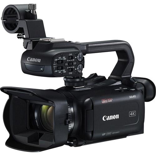 XA 40 Video Camcorder