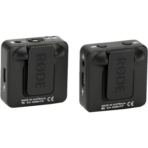 WIRELESS GO Wireless Microphone System