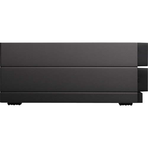 8TB 2big 2-Bay USB 3.1 Type-C RAID Array