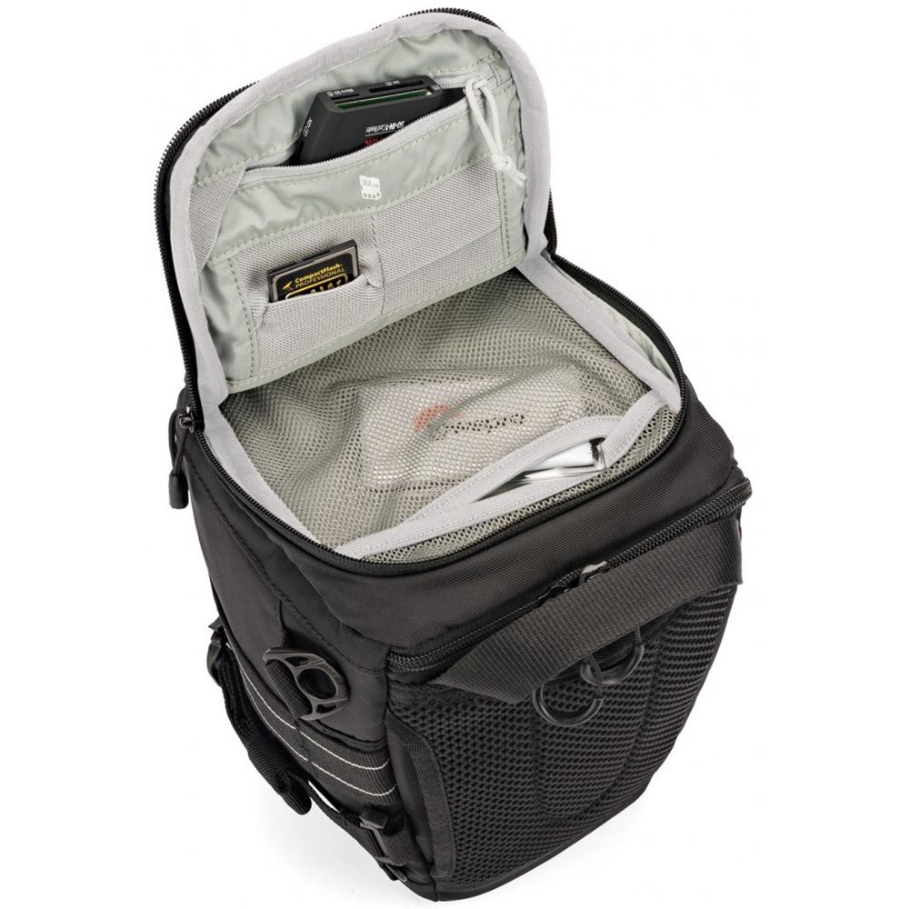 Lowepro Toploader Pro 75 Aw Ll Lp36774 Holster Style Bags Vistek Zoom 55 Ii Black Canada Product Detail
