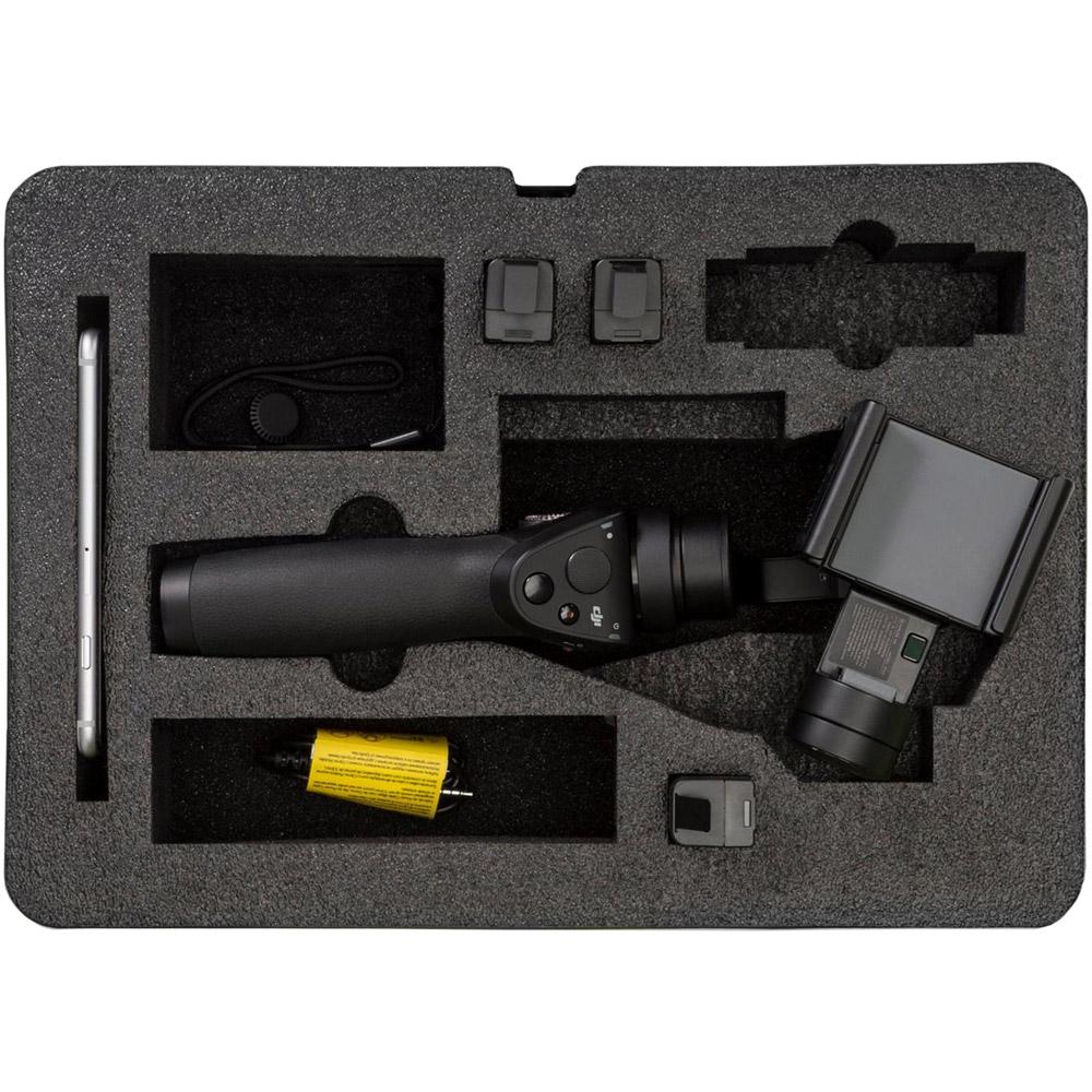 Nanuk Cases 910 Custom Insert For Osmo Foam Watertight Case 925 Padded Divider Dividers Vistek Canada Product Detail