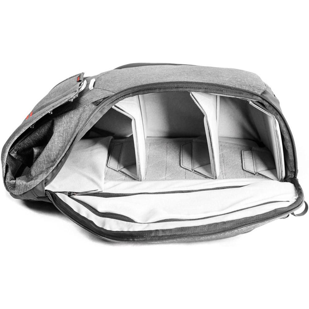 05dcc922cf Peak Design Everyday Backpack 20L - Charcoal BB-20-BL-1 All Weather  Backpacks - Vistek Canada Product Detail