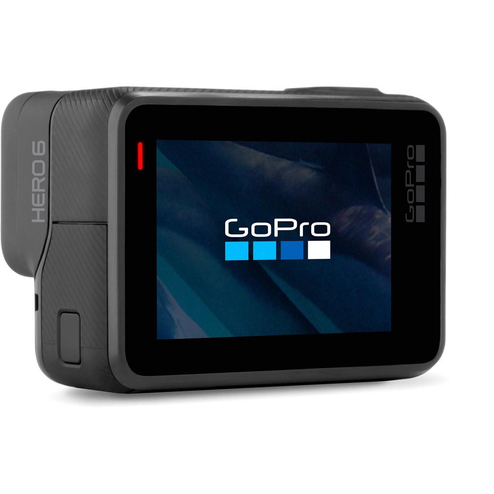 Rent Gopro Hero6 Black Hidef Camcorders Consumer Canada Hero5 Free Acc Shorty
