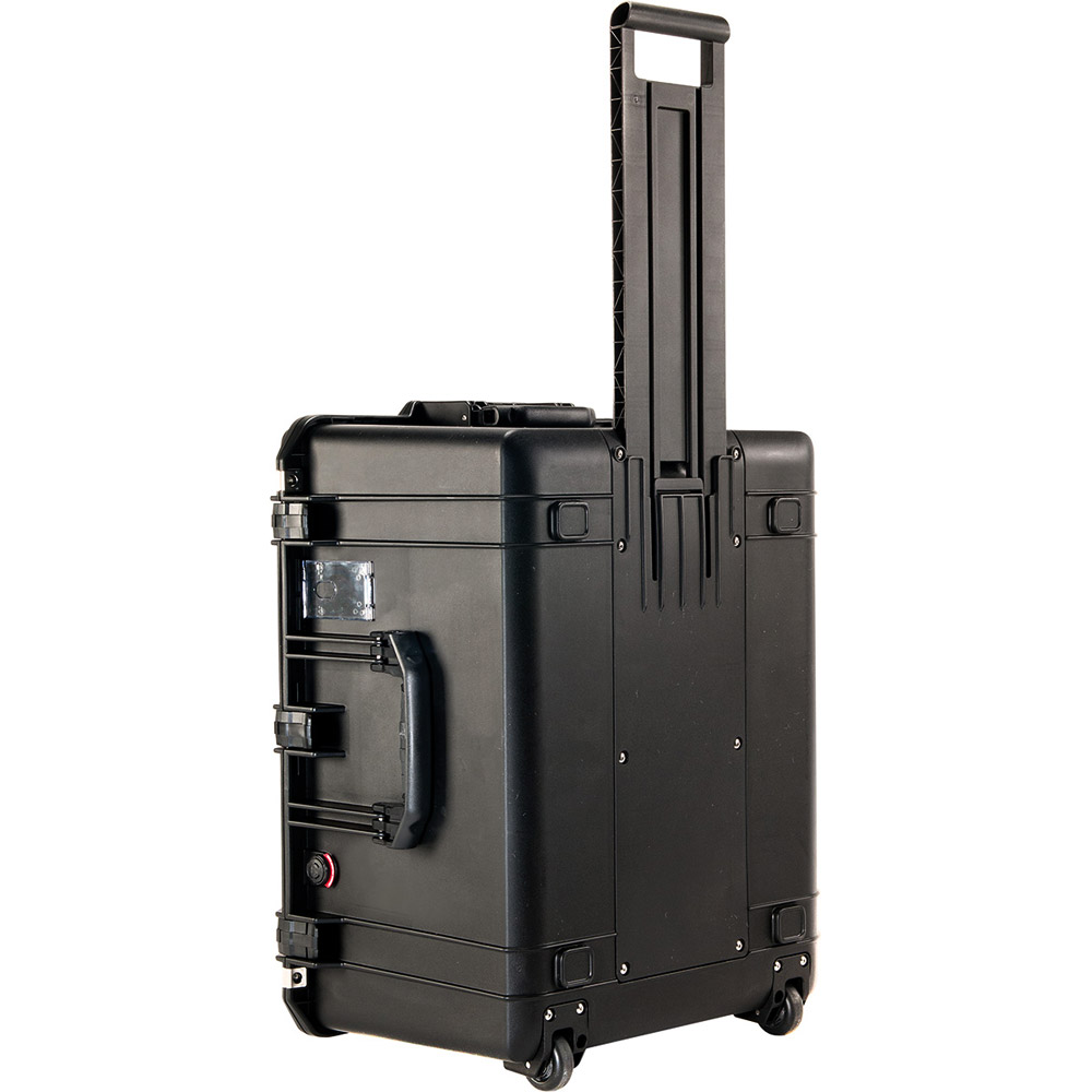 Pelican 1637 Air Case Black W Foam 016370 0000 110 Medium Watertight Nanuk 940 Padded Divider Insert For Cases Vistek Canada Product Detail
