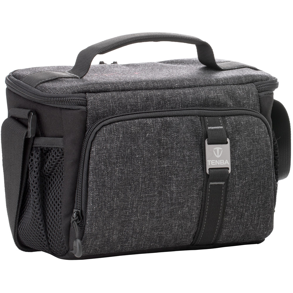 Tenba Skyline 10 Shoulder Bag Black 637 621 Camera Cases Vistek Lowepro Adventura Sh 120 Ii Canada Product Detail