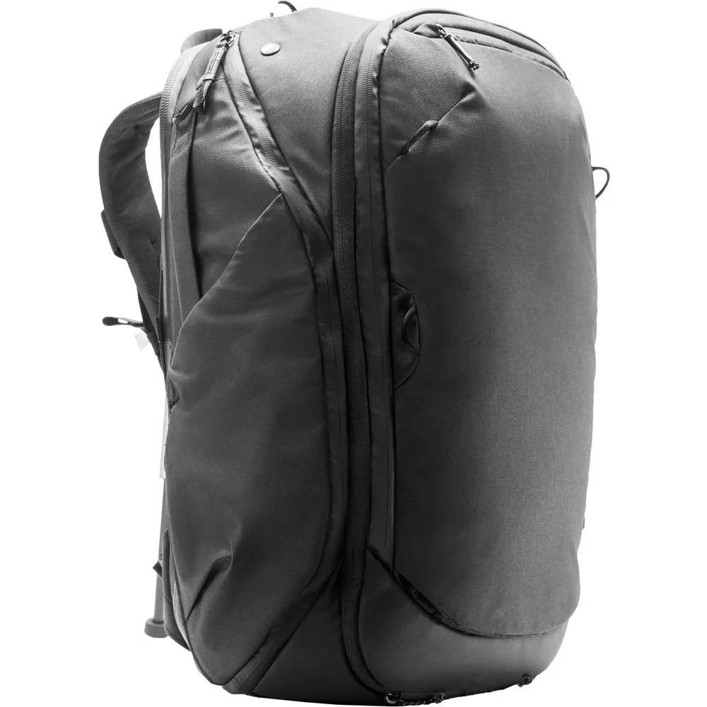 2db66cbd5edd Peak Design Travel Backpack 45L - Black BTR-45-BK-1 All Weather Backpacks -  Vistek Canada Product Detail