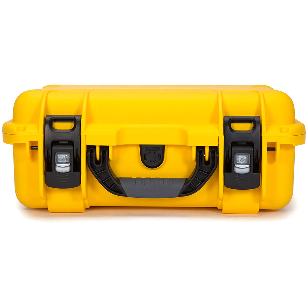 Nanuk Cases 920 Case W Foam Insert For Dji Mavic 2 Zoom Yellow 940 Padded Divider Mav2pz4 Medium Watertight Vistek Canada Product Detail