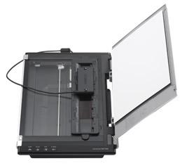 Canon Canoscan Lide 700f Scanner Flatbed 3297b003 Vistek