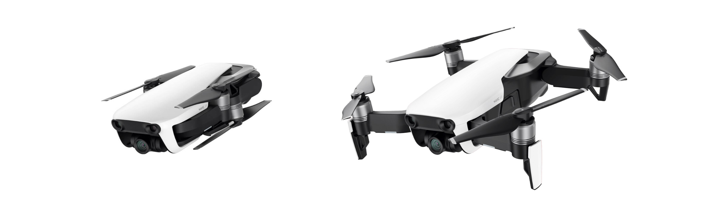 DJI Mavic Air Fly More Combo Item Details