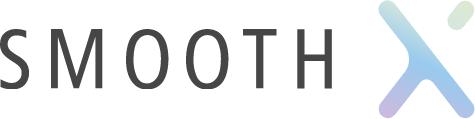 Smooth X logo