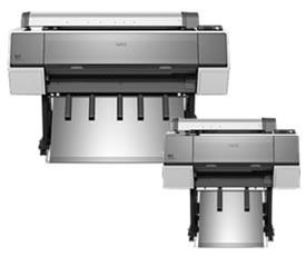 Epson Stylus Pro Printers